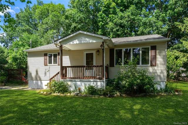 14 Samyn Road, Sparrowbush, NY 12780 (MLS #H6054883) :: Frank Schiavone with William Raveis Real Estate