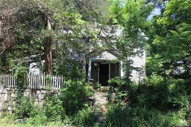 149 Barger Street, Putnam Valley, NY 10579 (MLS #H6054912) :: Mark Seiden Real Estate Team