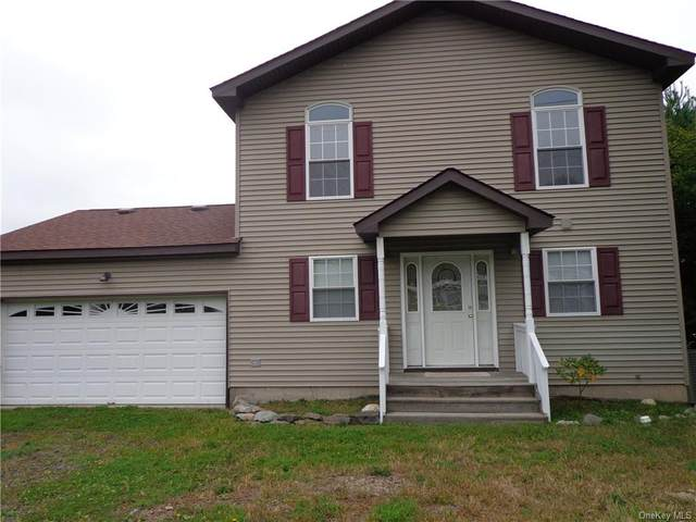 191 Lake Shore Drive E, Rock Hill, NY 12775 (MLS #H6054927) :: Frank Schiavone with William Raveis Real Estate