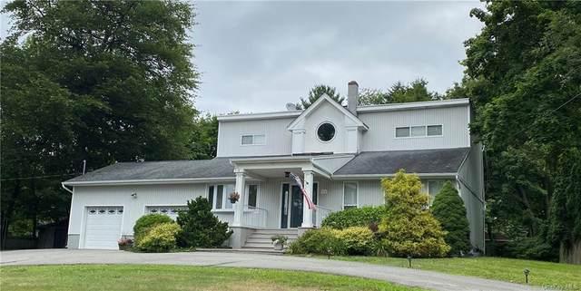 36 Iroquois Avenue, Palisades, NY 10964 (MLS #H6054967) :: William Raveis Baer & McIntosh