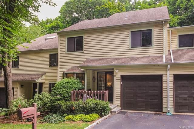 22 Harriman Keep, Irvington, NY 10533 (MLS #H6054982) :: Mark Seiden Real Estate Team