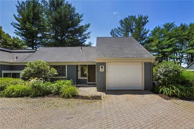 45 Heritage Hills C, Somers, NY 10589 (MLS #H6055051) :: Keller Williams Points North - Team Galligan