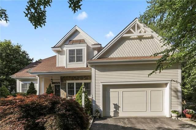 6 Birdsall Farm Drive, Armonk, NY 10504 (MLS #H6055060) :: Mark Boyland Real Estate Team