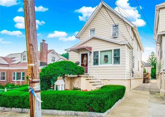 153 Villa Avenue, Yonkers, NY 10704 (MLS #H6055083) :: Mark Boyland Real Estate Team