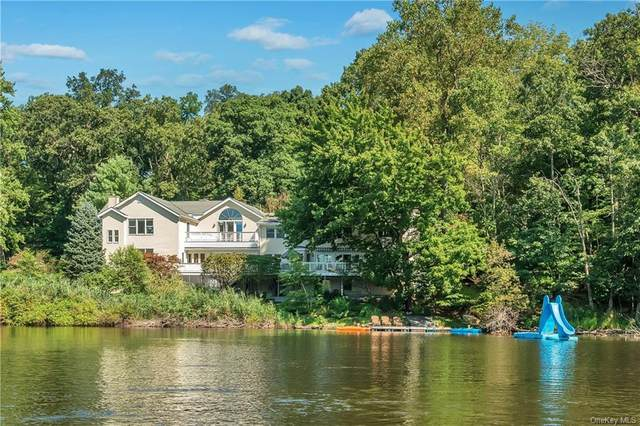 1 Indian Trail, Armonk, NY 10504 (MLS #H6055086) :: Mark Seiden Real Estate Team