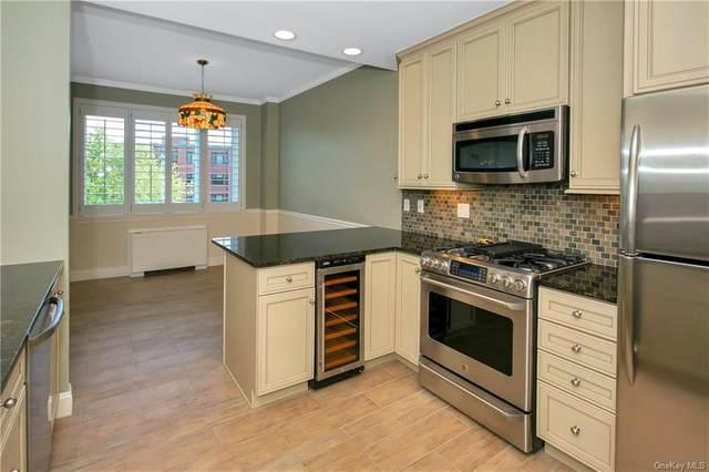 16 Rockledge Avenue 5F-2, Ossining, NY 10562 (MLS #H6055091) :: McAteer & Will Estates | Keller Williams Real Estate