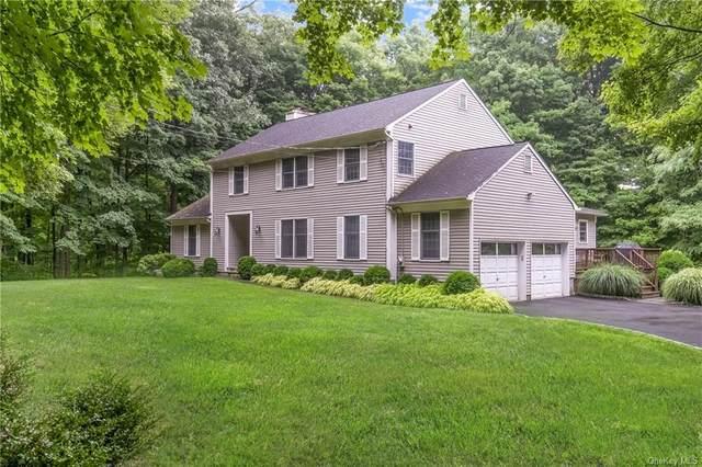 210 Croton Avenue, Mount Kisco, NY 10549 (MLS #H6055135) :: Frank Schiavone with William Raveis Real Estate