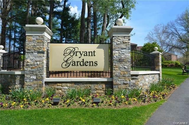 4 Bryant Crescent 1I, White Plains, NY 10605 (MLS #H6055165) :: Mark Boyland Real Estate Team