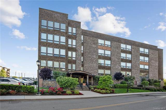 11 River Street #210, Sleepy Hollow, NY 10591 (MLS #H6055174) :: William Raveis Legends Realty Group