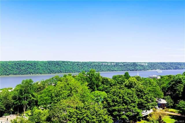 5700 Arlington Avenue 12A, Bronx, NY 10471 (MLS #H6055216) :: McAteer & Will Estates   Keller Williams Real Estate