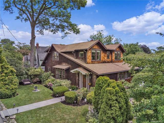 15 Soundview Drive, Larchmont, NY 10538 (MLS #H6055257) :: Frank Schiavone with William Raveis Real Estate