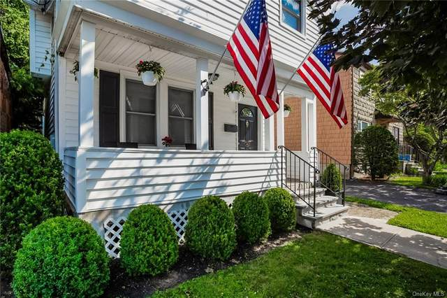 808 Woodbine Avenue, Mamaroneck, NY 10543 (MLS #H6055289) :: Frank Schiavone with William Raveis Real Estate