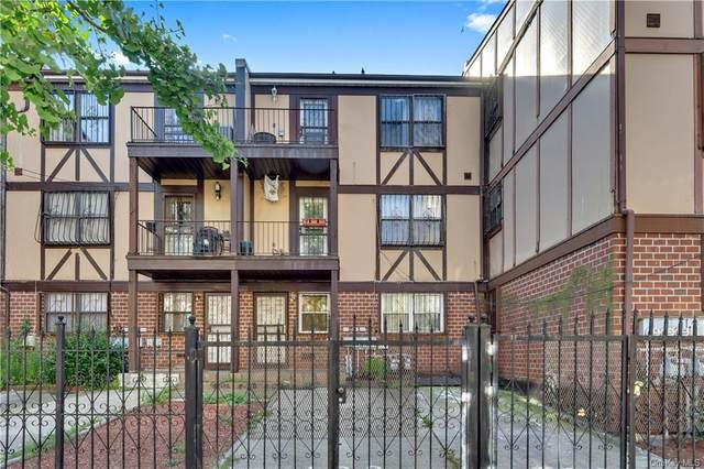 900 Union Avenue C, Bronx, NY 10459 (MLS #H6055474) :: The McGovern Caplicki Team