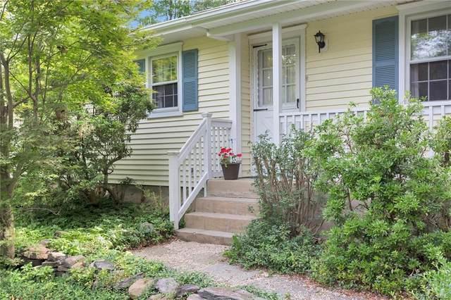63 Hoyt Street, South Salem, NY 10590 (MLS #H6055509) :: Mark Boyland Real Estate Team