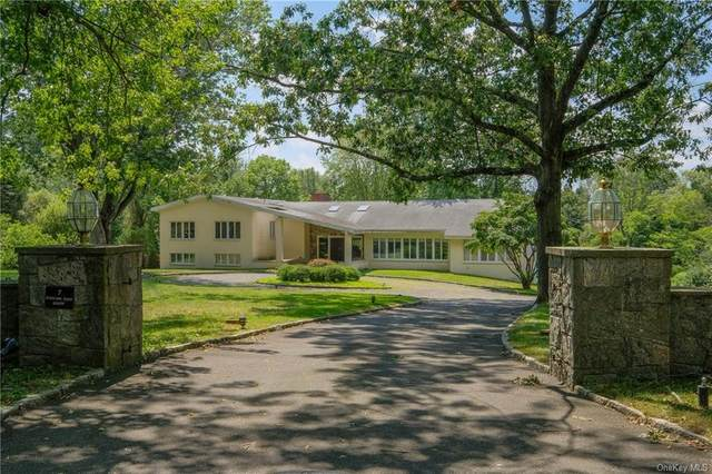 7 Sterling Road S, Armonk, NY 10504 (MLS #H6055527) :: Mark Seiden Real Estate Team