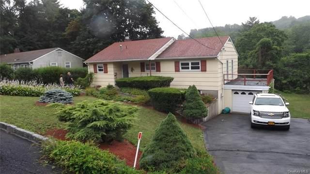 23 Hazelton Circle, Briarcliff Manor, NY 10510 (MLS #H6055528) :: William Raveis Legends Realty Group