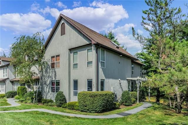7 Villa Drive, Peekskill, NY 10566 (MLS #H6055534) :: Kevin Kalyan Realty, Inc.