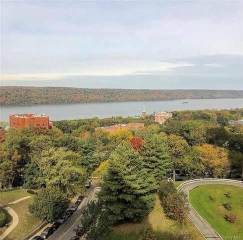 5700 Arlington Avenue 15M, Bronx, NY 10471 (MLS #H6055545) :: Mark Seiden Real Estate Team