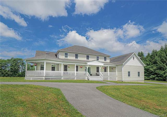 205 Jessup Road, Warwick, NY 10990 (MLS #H6055658) :: Cronin & Company Real Estate