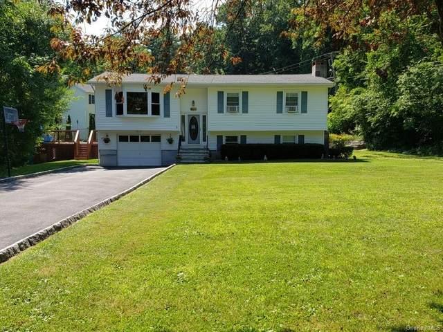 35 Arbutus Street, Putnam Valley, NY 10579 (MLS #H6055817) :: Mark Seiden Real Estate Team
