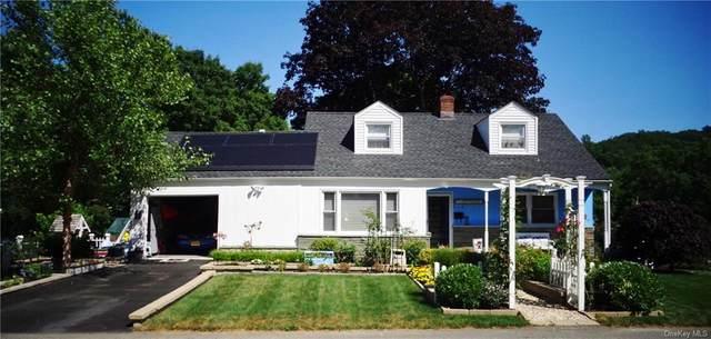 940 Lyman Avenue, Peekskill, NY 10566 (MLS #H6055826) :: Frank Schiavone with William Raveis Real Estate