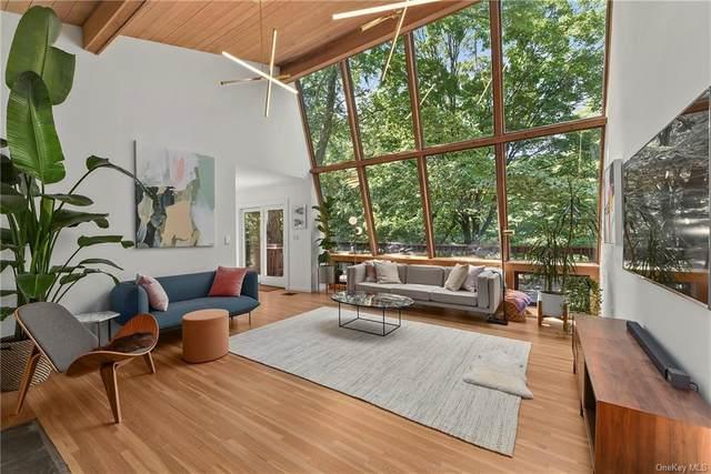 44 Rock Hill Road, Bedford, NY 10506 (MLS #H6055828) :: Mark Boyland Real Estate Team