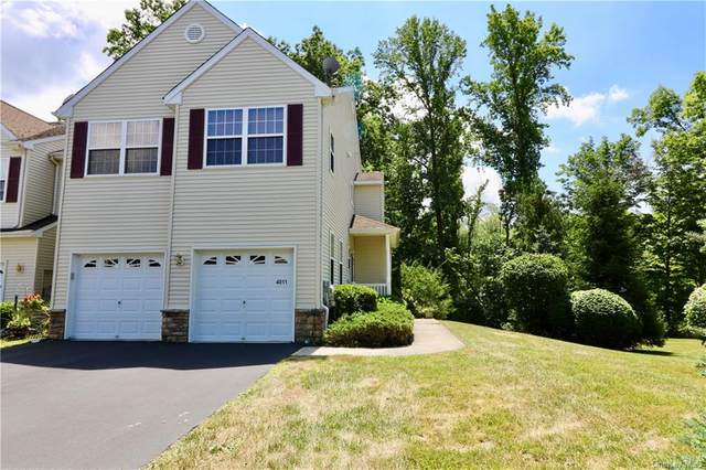4011 Ridgecrest Drive, Wappingers Falls, NY 12590 (MLS #H6055848) :: Keller Williams Points North - Team Galligan