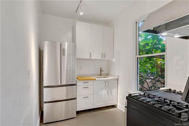 1452 Leland Avenue, Bronx, NY 10460 (MLS #H6055888) :: Keller Williams Points North - Team Galligan