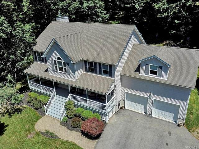 247 Mountain Lodge Road, Monroe, NY 10950 (MLS #H6055899) :: Frank Schiavone with William Raveis Real Estate
