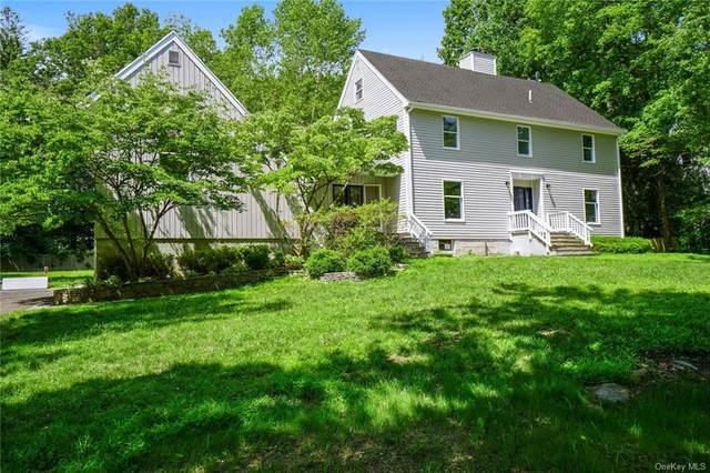 8 Scenic Drive, South Salem, NY 10590 (MLS #H6055929) :: Mark Boyland Real Estate Team