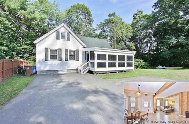 140 Hooker Street, Kingston, NY 12401 (MLS #H6055969) :: McAteer & Will Estates   Keller Williams Real Estate
