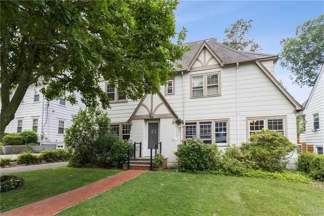 24 Harvard Court, White Plains, NY 10605 (MLS #H6055980) :: Frank Schiavone with William Raveis Real Estate