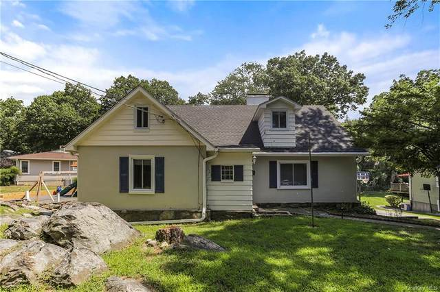 817 Oakwood Place, Peekskill, NY 10566 (MLS #H6056048) :: Frank Schiavone with William Raveis Real Estate