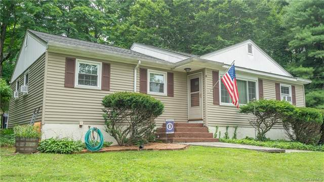 8 Rocky Lane, New Windsor, NY 12553 (MLS #H6056084) :: Frank Schiavone with William Raveis Real Estate