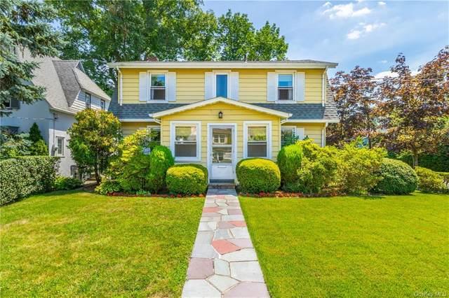 1 Linda Avenue, White Plains, NY 10605 (MLS #H6056104) :: Frank Schiavone with William Raveis Real Estate