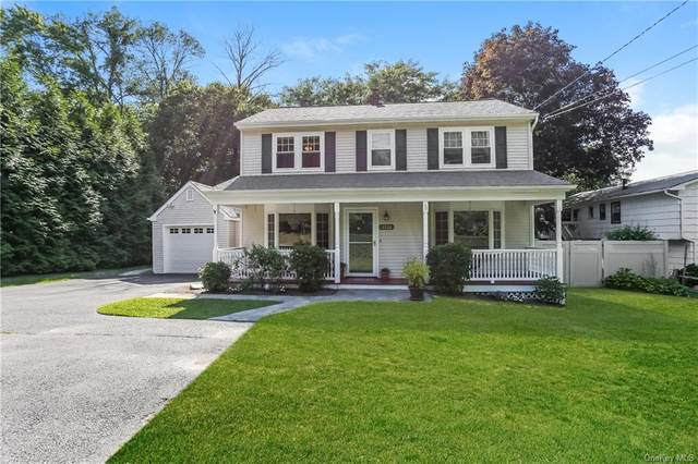3533 Old Yorktown Road, Yorktown Heights, NY 10598 (MLS #H6056112) :: Mark Seiden Real Estate Team