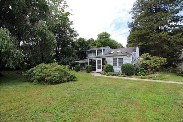 744 Milltown Road, Brewster, NY 10509 (MLS #H6056114) :: Kendall Group Real Estate | Keller Williams