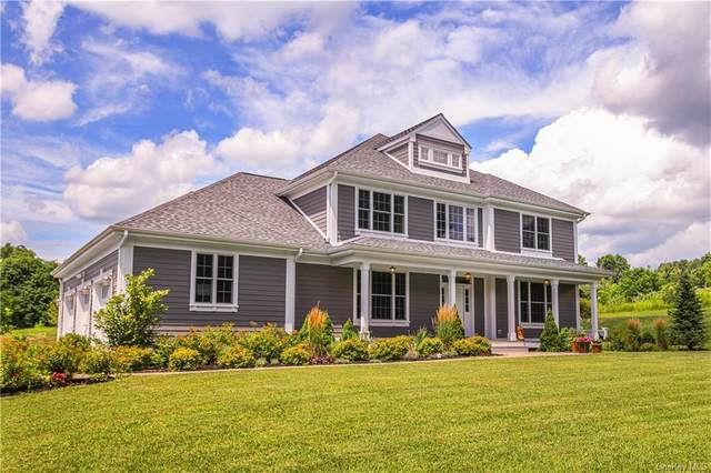 38 Stonehollow Drive, Brewster, NY 10509 (MLS #H6056139) :: Kendall Group Real Estate | Keller Williams