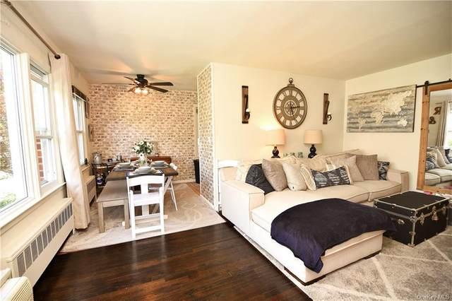 70 Manville Road #1, Pleasantville, NY 10570 (MLS #H6056142) :: Mark Seiden Real Estate Team