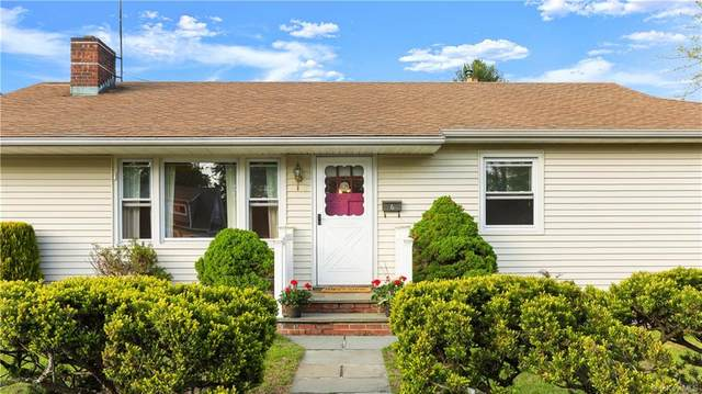 6 Young Avenue, Croton-On-Hudson, NY 10520 (MLS #H6056146) :: William Raveis Legends Realty Group