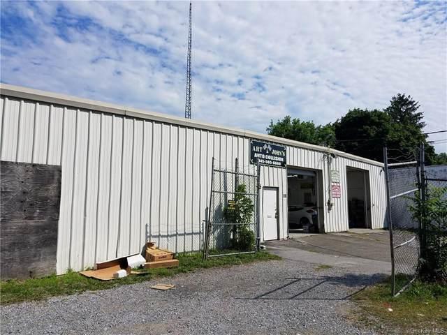 86 Bridge Street, Newburgh, NY 12550 (MLS #H6056191) :: The McGovern Caplicki Team