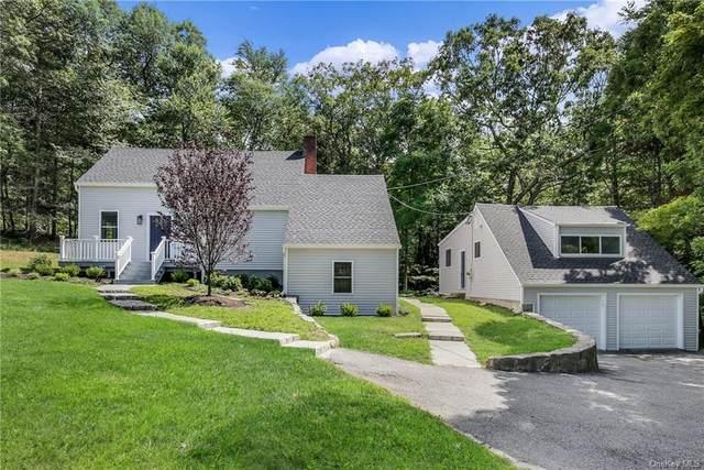 249 Kitchawan Road, South Salem, NY 10590 (MLS #H6056225) :: Mark Boyland Real Estate Team