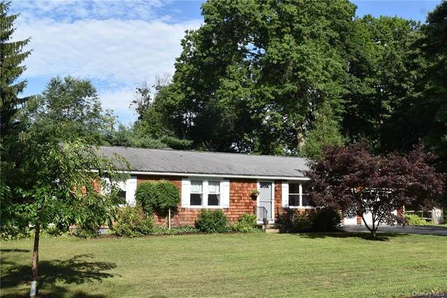 2 Seymour Drive, Rhinebeck, NY 12572 (MLS #H6056228) :: Frank Schiavone with William Raveis Real Estate