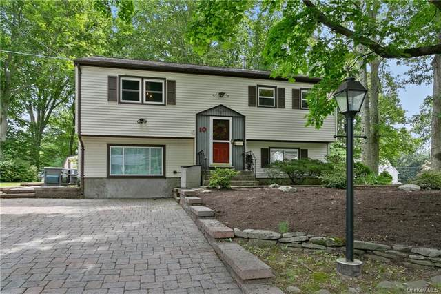 10 Cortland Drive, New City, NY 10956 (MLS #H6056230) :: Better Homes & Gardens Rand Realty