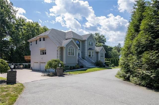 576 Route 304, Bardonia, NY 10954 (MLS #H6056234) :: Better Homes & Gardens Rand Realty