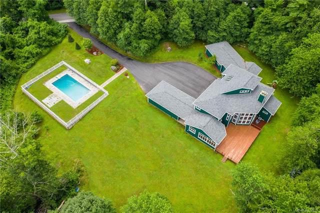 6 Bridey Lane, Brewster, NY 10509 (MLS #H6056250) :: Frank Schiavone with William Raveis Real Estate
