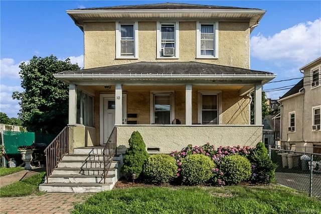 10 Hadden Avenue, White Plains, NY 10601 (MLS #H6056273) :: Frank Schiavone with William Raveis Real Estate
