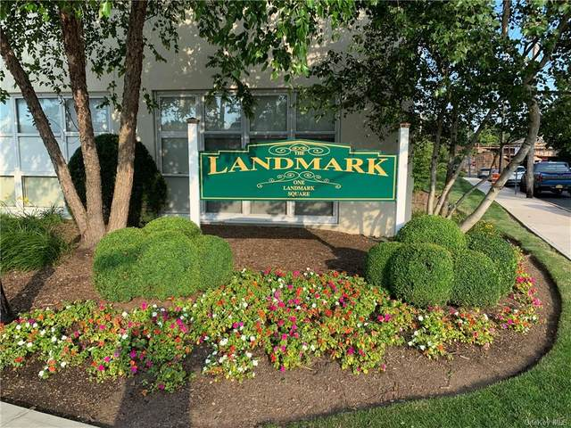 1 Landmark Square #411, Port Chester, NY 10573 (MLS #H6056288) :: Kevin Kalyan Realty, Inc.