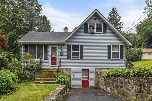 47 Lake Kitchawan Drive, South Salem, NY 10590 (MLS #H6056317) :: Mark Boyland Real Estate Team