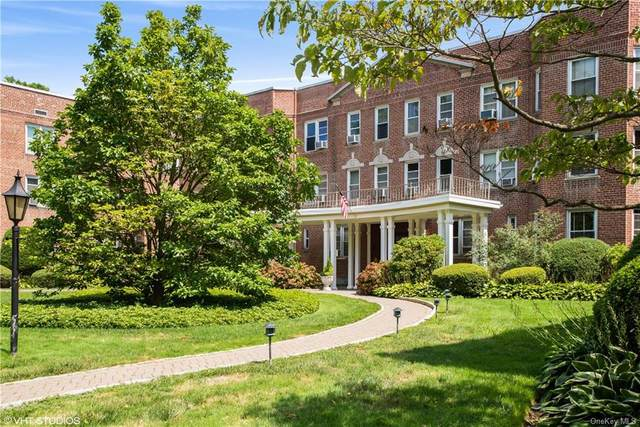 2 Overlook Road 3B3, White Plains, NY 10605 (MLS #H6056344) :: Frank Schiavone with William Raveis Real Estate